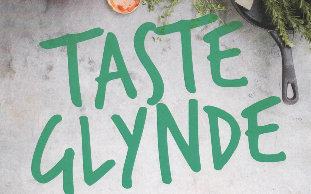 Taste Glynde 2016